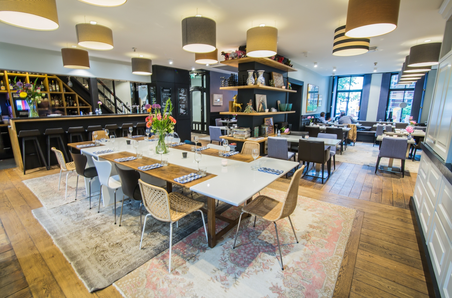 Restaurant Joost Hotel Tips by locals Vondel Blog Vondel Hotels