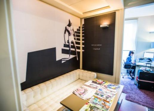 Top 3 Selfie spots Hotel Roemer