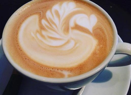 Top 5: coffee hotspots