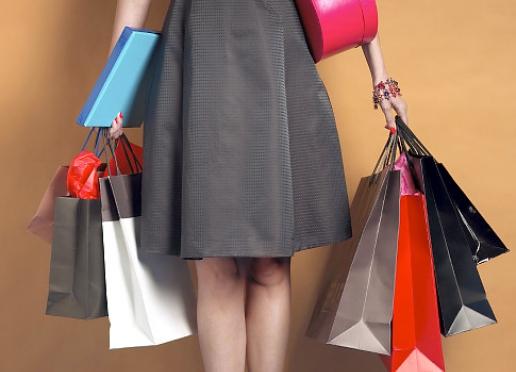 Top 5: Shopping